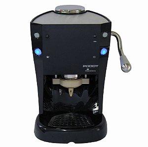 Máquina de Café Expresso Poddy 15 Bar - 110V