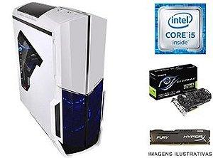 COMPUTADOR UNYGAMER N21 INTEL CORE I5 6400 / GTX 960 4GB / 1TB  / 8GB DDR4 2400MHZ