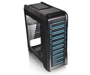 Gabinete Thermaltake Versa N23 Black Case/window/sgcc Ca-1e2-00m1wn-00 (CA-1E2-00M1WN-00)