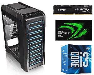 COMPUTADOR UNYGAMER CS:GO INTEL CORE I3 6100 / 8 GB (2X 4GB) 2133 DDR4 / GTX 960 2GB