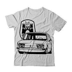 Camiseta VW - Brasilia