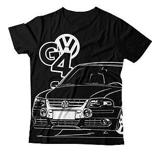 Camiseta VW - Gol