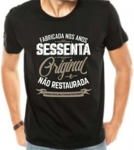 camiseta lendas original