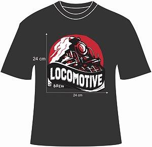 camisetas locomotive