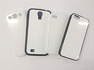 Case Personalizada para Iphone 4, 4s, 5, 5s e Samsung Galaxy s3 e s4