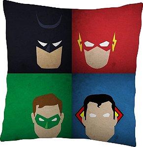 Almofada Super Heróis