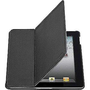 Capa Case Targus iPad 2/3/4 Cinza