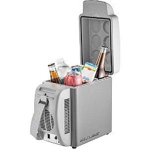 Cooler Mini Geladeira Portátil Multilaser