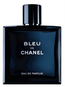 Bleu De Chanel Eau De Parfum Masculino