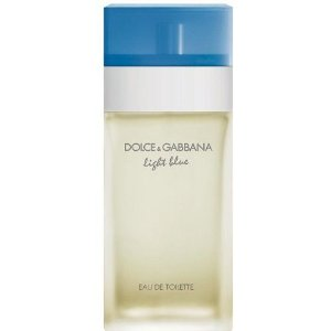 Light Blue Feminino Eau de Toilette