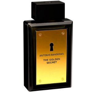 The Golden Secret Eau de Toilette