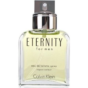 Perfume Eternity Masculino Eau de Toilette