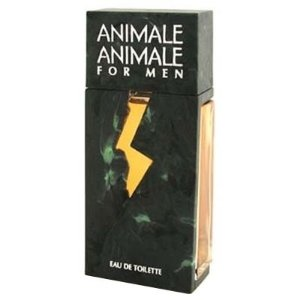 Animale Animale Masculino Eau de Toilette