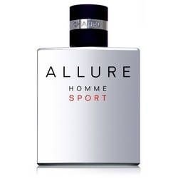 Allure Homme Sport Eau de Toilette - Perfume Masculino