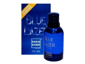 Blue Lazer For Men Masculino Eau de Toilette