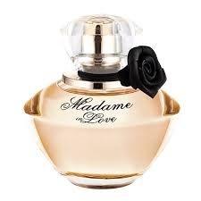 Madame In Love Perfume Feminino Eau de Parfum La Rive