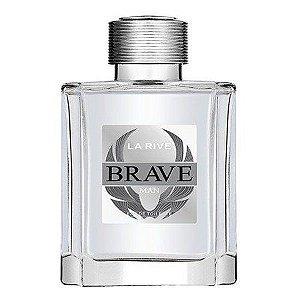 Brave Eau de Toilette La Rive - Perfume Masculino