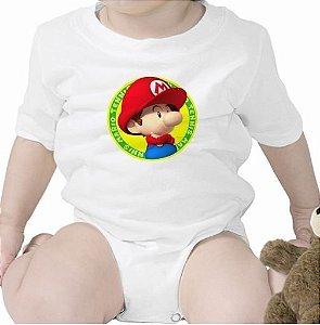 Body Mário Baby Tennis