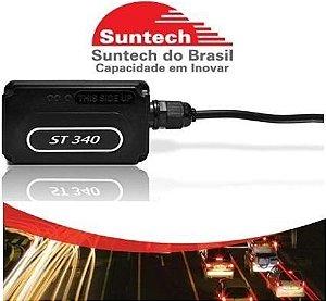 Rastreador para Carros e Motos ST340 - Homologado pela Anatel