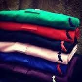 Camisa polo kit 10 pçs reservas, lacoste,tommy,calvin klein,ralph lauren,hollister