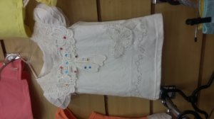 Blusinha infantil kit 10 pecas