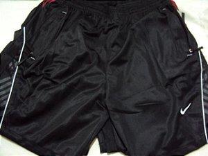 Shorts esportivos Nike adidas puma oakley kit 10 pçs temos agasalhos