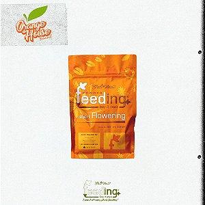 Nutriente Green House Feeding Short Flowering 125g