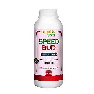 Smart Grow Nutrients Speed Bud 1L