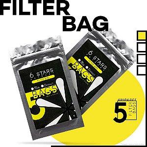 Filter Bag 37u (Micras) 6Star Extract