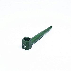 Pipe De Metal Squadafum Verde