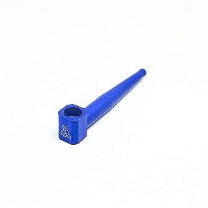 Pipe De Metal Squadafum Azul