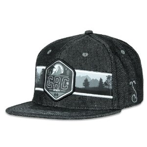 MOUNTAIN DIVISION BACKCOUNTRY BLACK