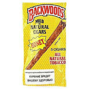 BACKWOODS HONEY