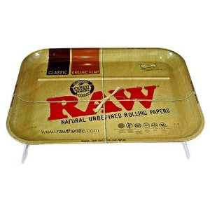 TRAY RAW DINNER