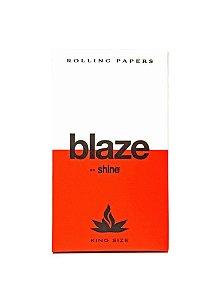 Seda Blaze Hemp 32 Folhas