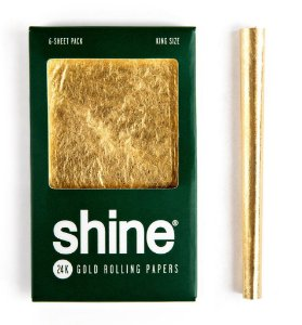 Shine® King Size 6-Sheet Pack