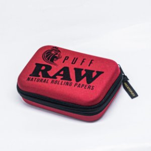 Case Puff Life Grande RAW Collab