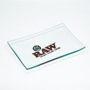 Bandeja RAW Glass Rolling DOUBLE THICK