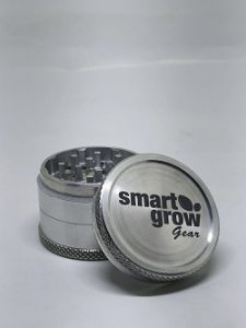 Triturador Up Grinder X Smart Grow Gear 001