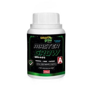 Smart Grow Nutrients Master Grow A 250ML