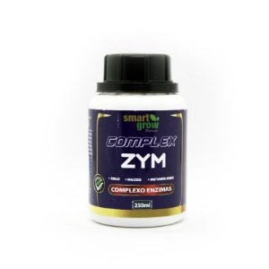 Smart Grow Nutrients Complex ZYM 250ML
