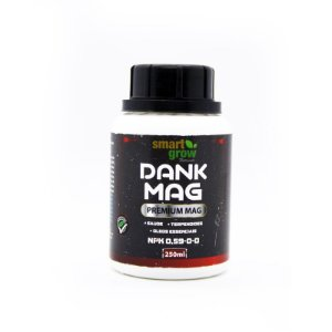 Smart Grow Nutrients Dank Mag 250ML