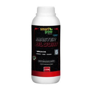 Smart Grow Nutrients Master Bloom B 1 L