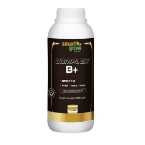 Smart Grow Nutrients complex B+ 1 L