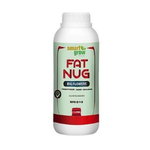 Smart Grow Nutrients Fat Nug 1 L