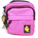 Shoulder Bag Puff Rosa