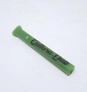 Piteira CulturaDab G - 7cm - Verde