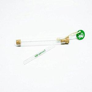 Organic! Glass Tip Stripe (Jateada Vertical)