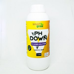 Smart Grow Nutrients PH DOWN 1L