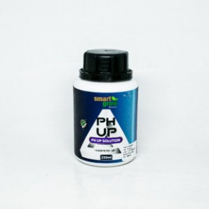 Smart Grow Nutrients PH UP 250ML